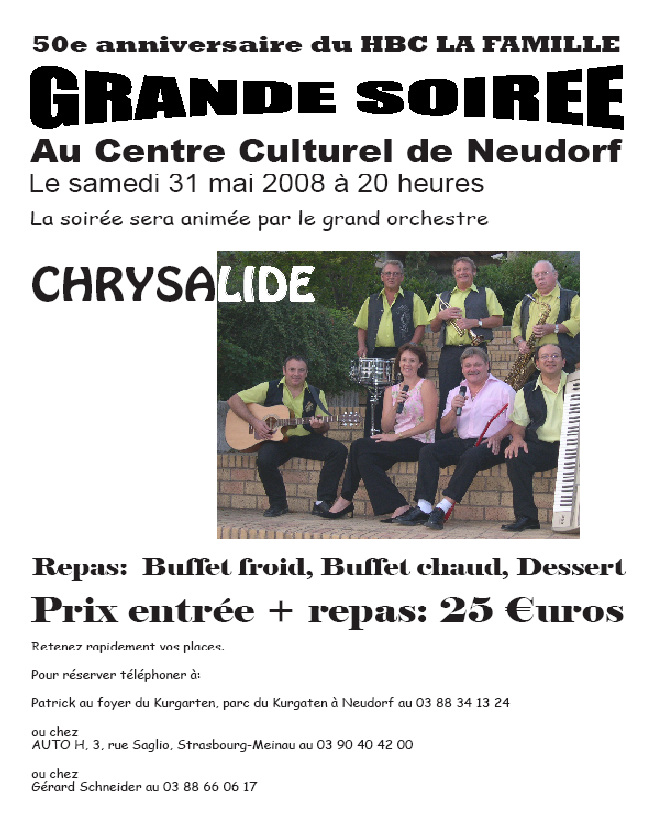 orchestre chrysalide alsace